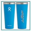 Hydro Flask 32 Tumbler Custom Engraved