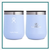 Hydro Flask 10 Oz Wine Tumbler Custom Engraving
