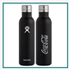 Hydro Flask 25 Oz Wine Bottle Custom Engraved