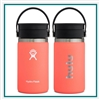 Hydro Flask 12 oz Coffee Tumbler Custom Engraving