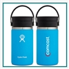 Hydro Flask Coffee Tumbler with Flip Lid Custom