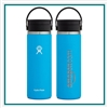 Hydro Flask 20 oz Coffee Tumbler Engraved Logo