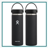 Hydro Flask 20 oz Wide Mouth Custom Engraved