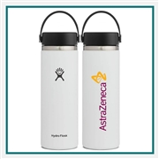 Hydro Flask 20 Oz Wide Mouth Custom