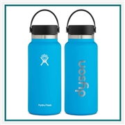 Hydro Flask 32 Oz Custom Engraving