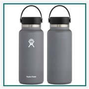 Hydro Flask 32 Oz Wide Mouth Custom