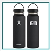 Hydro Flask 40 oz Wide Mouth Custom Engraving