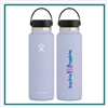 Hydro Flask 40 Oz Wide Mouth Custom