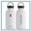 Hydro Flask 64 oz Wide Mouth Custom Engraving