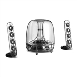 Harman Kardon Soundsticks III Wireless, Harman Kardon Promotional Speakers, Harman Kardon Custom Logo