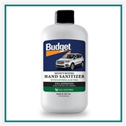 USA Made Moisturizing Hand Sanitizing Lotion Custom Logo