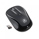Logitech M325 Wireless Mouse, Logitech Promotional Mouse, Logitech Custom Logo