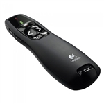 Logitech R400 Wireless Presenter, Logitech Promotional Presentation Remotes, Logitech Custom Logo