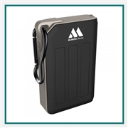 MyCharge Adventuremax Power Bank Custom Imprinting