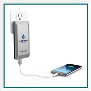 MyCharge Home & Go Plus 8000MAH, MyCharge Promotional Portable Chargers, MyCharge Custom Printed