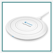 MyCharge Power Disk+ Wireless Charger Corporate Branding