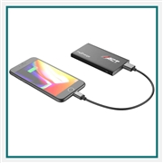MyCharge Razor Mini 2 - 2,000 MAH, MyCharge Promotional Portable Chargers, MyCharge Custom Printed