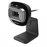 Microsoft Lifecam HD-3000 Webcam Corporate Logo