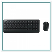 Microsoft Wireless Desktop 900 Keyboard and Mouse Custom Logo