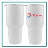 PATRIOT 20oz Tumbler Custom 4CP Print