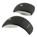 Boike Wireless Travel Mouse, Promotional Wireless Mouse, Electronics Custom Logo