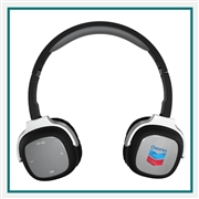 Roboz Wireless Headphones, Promotional Headphones, Electronics Custom Logo
