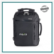 Tucano Tugò M Travel Backpack BKTUG-M Corporate Logo
