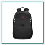 Tucano Phono Backpack  BKPHO Corporate Logo