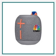 Ultimate Ears WONDERBOOM 2 Portable Bluetooth Speaker Corporate Logo