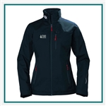 Helly Hansen Crew Jacket Custom Embroidery
