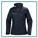 Helly Hansen Crew Midlayer Jacket Custom Embroidery