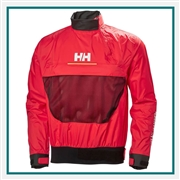 Helly Hansen HP Smock Top Pullover Custom Logo