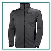 Helly Hansen HP Fleece Jacket Custom Embroidered