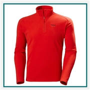 Helly Hansen Daybreaker 1/2 Zip Fleece Pullover Custom