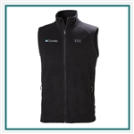 Helly Hansen Daybreaker Fleece Vest Custom Logo