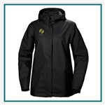 Helly Hansen Moss Jacket Custom Logo