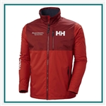 Helly Hansen Active Midlayer Jacket Custom Logo