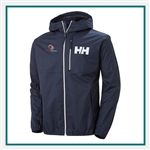 Helly Hansen Belfast 2 Packable Jacket Custom Logo