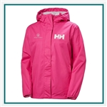 Helly Hansen Ervik Jacket Custom Logo
