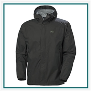 Helly Hansen Loke Jacket Custom Logo