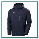 Helly Hansen Vancouver Jacket Custom Logo