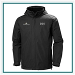 Helly Hansen Dubliner Jacket Custom Logo
