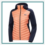 Helly Hansen Verglas Light Jacket Custom Logo