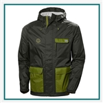 Helly Hansen Roam 2.5L Jacket Custom Logo