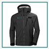 Helly Hansen Odin 9 Worlds 2.0 Jacket Custom Logo