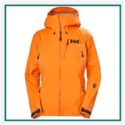 Helly Hansen Odin 9 Worlds 2.0 Jacket Custom
