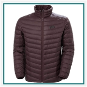 Helly Hansen Verglas Down Insulator Jacket Custom Embroidery
