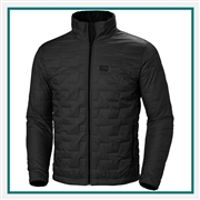 Helly Hansen Lifaloft Insulator Jacket Custom Logo