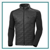 Helly Hansen Lifaloft Hybrid Insulator Jacket Custom
