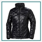 Helly Hansen Lifaloft Insulator Jacket Custom Embroidery